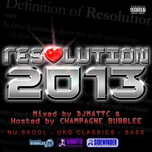 Resolution 2013